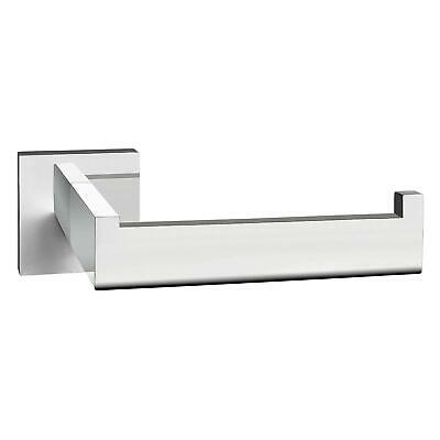 Toilet paper holder Stainless steel 304 polished glossy Chrome-plated Design hol