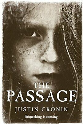 The Passage by Cronin, Justin Hardback Book The Cheap Fast Free Post