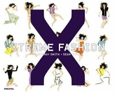 Xtreme Fashion by Sean Topham Paperback Book The Cheap Fast Free Post