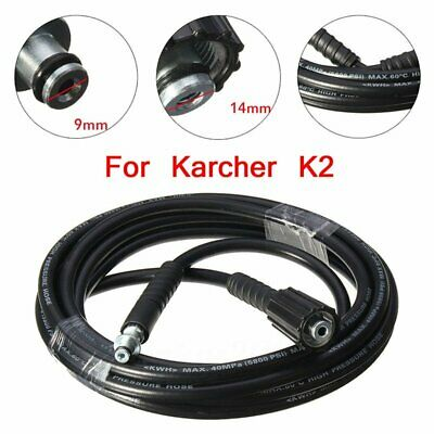 UK High Pressure Cleaner Washer Replacement Hose 5800PSI Perfect for Karcher K2
