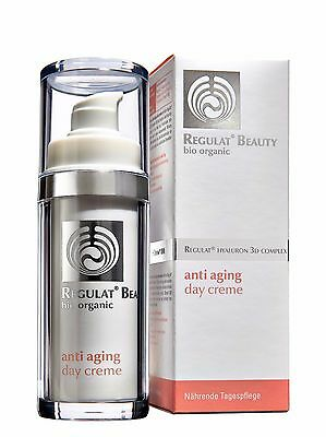 (164,33€/100ml) Regulat Beauty Anti Aging Day Creme 30 ml Tagescreme Tagespflege