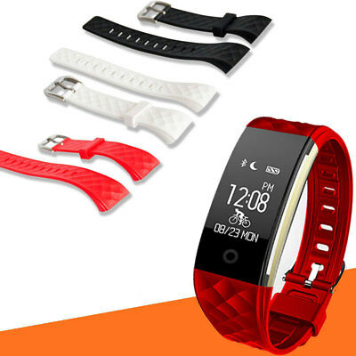 Soft Silicone Strap For Diggro S2 Smart Watch Sport Blet Band Bracelet