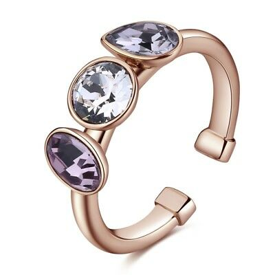 Anello Donna BROSWAY - TRING ARGENTO - G9TG65A