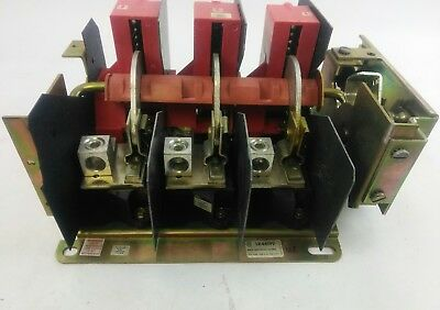 Square D Lr44199 Class 9422 Type Tf-2 Ser B Disconnect Switch (New)