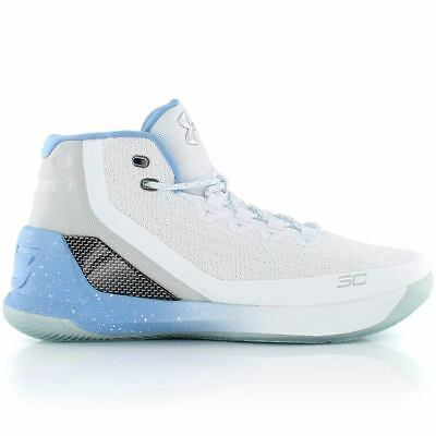 e8328c914df3 NEW MENS UNDER Armour Curry 3 Sneakers 1269279 106-Size 12 -  65.00 ...