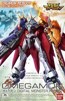 Bandai Digimon Reboot Omegamon / Omnimon Model 165519 US Seller USA