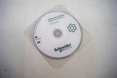 SoMachine Motion CD Software for PacDrive 3 Schneider Electric V4.3 (1.54.15.0)