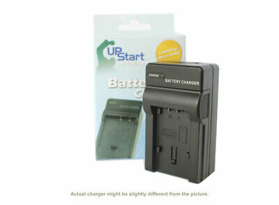 New Replacement Charger for GoPro AHDBT-301 Camera Battery - Lifetime Warranty