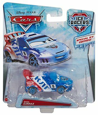 Disney - Cars Ice Racers CDR30 - Raoul Caroule