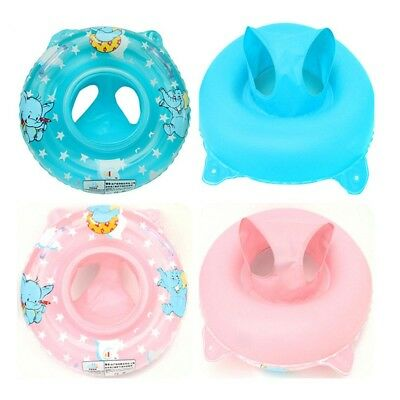 Kid Baby Toy Swimming Float Elephant  Swimming Ring Seat Safety Inflatable