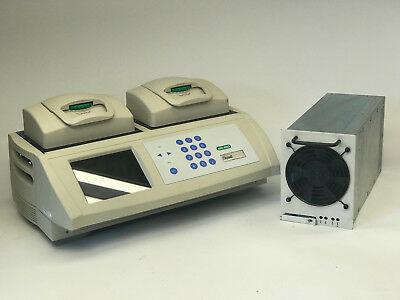 MJ Research Bio-Rad DNA Dyad Peltier Thermal Cycler PTC-0220