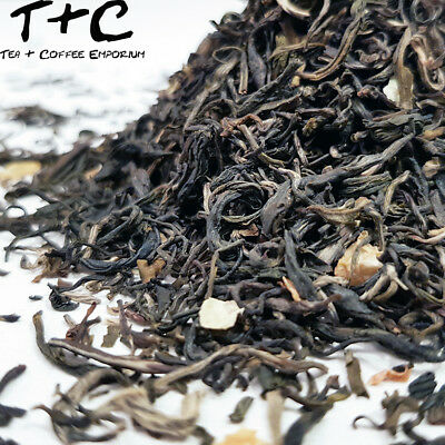 Queen of Jasmine - Premium Chinese Jasmine Green Tea (50g - 1kg)