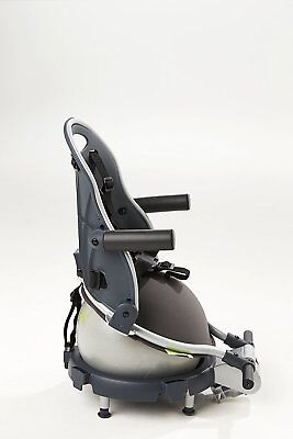 Buggypod Perle Clip On Board & Booster Sitz #008