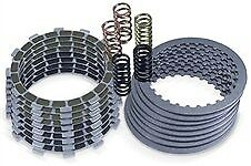 Barnett Clutch Kit made with Kevlar Plates/Springs Fits 2008 KTM 144 SX