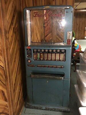 1940's Stoner  Candy Machine