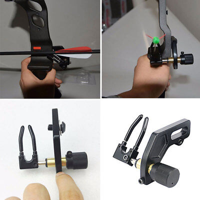 Hunting Archery Arrow Rest Right Hand Recurve Support Tactical Compound
