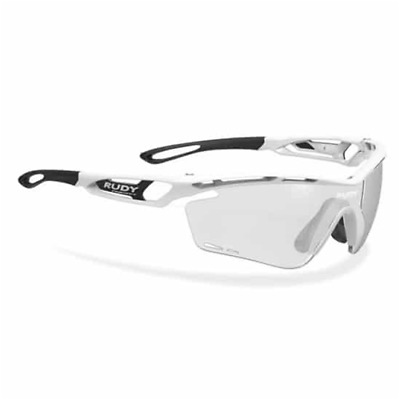 Rudy Project Occhiali Tralyx ImpactX Photochromic 2 Black White SP3973690001 1IT