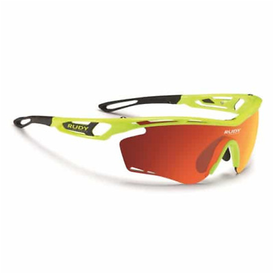 Rudy Project Tralyx Rp Optics Yellow Fluo Gloss Multilaser SP3940760000 1IT
