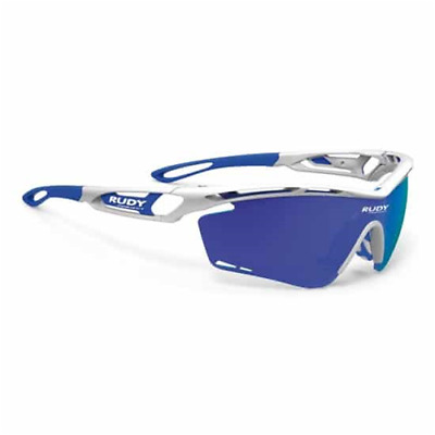 Rudy Project Tralyx Rp Optics White Gloss Multilaser Blue SP3939690002 1IT