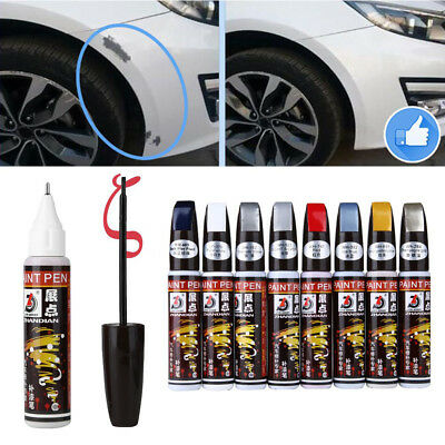 1 x DIYMagic Car Clear Scratch Remover Touch Up Pens Paint Repair Pen Brush UK