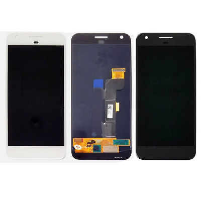 """US 5.5"""" LCD Display Touch Screen Digitizer Replacement For Google Pixel XL Glass"""