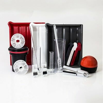 Paterson Film and Print Processing Kit