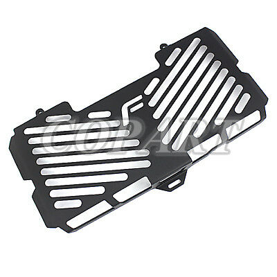 Aluminum Radiator Guard Protector Cover For BMW F800GS F650GS F700GS 2008-2017