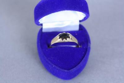 Antique Russian Gold 56 grade Ladies Ring,Kokoshnik & work master signature RARE