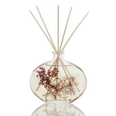 Stoneglow Reed Diffuser Nature's Gift Pink Pepper Flowers 200ml