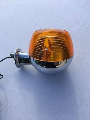 Clignotant Arrière Yamaha Chappy 50/80 FS1 TY RD GT 439-83340-10-93 N.O.S.