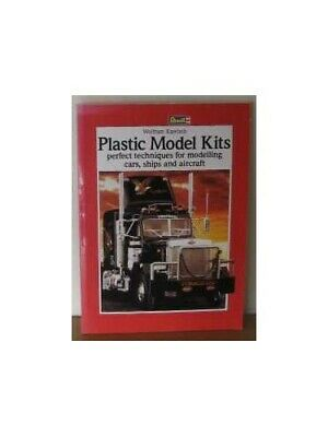 Plastic Model Kits: perfect techniques for mode... by Wolfram, Kawlath Paperback