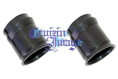 81-83 YAMAHA XJ750 CARBURETOR AIR CLEANER BOX DUCT JOINT BOOTS  21-Y5G2INAB