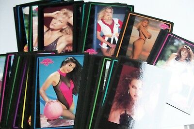 Lot De Cartes Bench Warmer De 1994