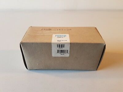 Festo FRC-M1-G1/4-E10SG Mini Filter Regulator - 181036