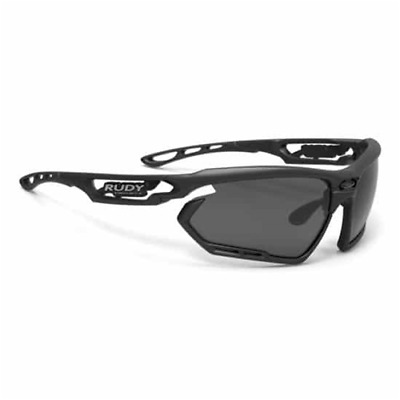 Rudy Project Occhiali Fotonyk Rp Optics Matte Black Smoke SP4510060000 1IT