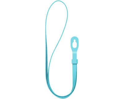 Apple iPod Touch Loop Blue and White twinpack P/N: MD974ZM/A