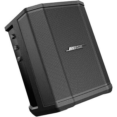Bose Pro S1 Multi-Position PA System with Lithium-ion Rechargeable Battery
