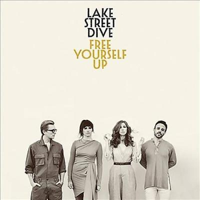 Lake Street Dive - Free Yourself Up * New Cd