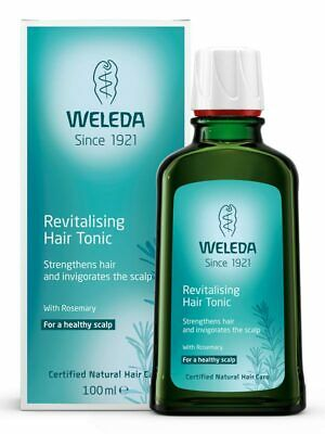 Revitalising Hair Tonic 100ml (Weleda)