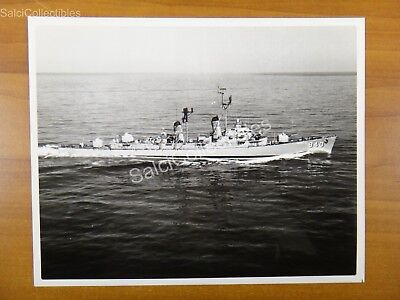 US Naval Destroyer USS Manley DD 940 USN Navy Ship Print