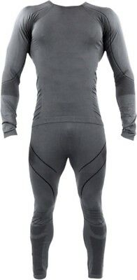 Schampa Pro Series Thermal Set Gray