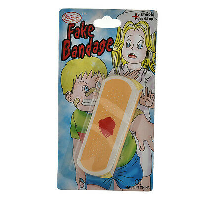 Trick ItchingPowder Funny April Fool Joke Novelty Funny Gags Trick Toy KW