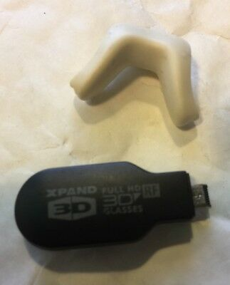 Xpand 3D Full Hd Glasses Fcc Id Aoh D104x1