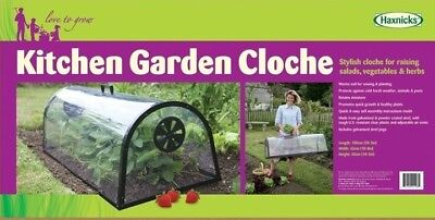 Tierra Garden Haxnicks 1.67 Ft. W x 3.25 Ft. D Mini Greenhouse