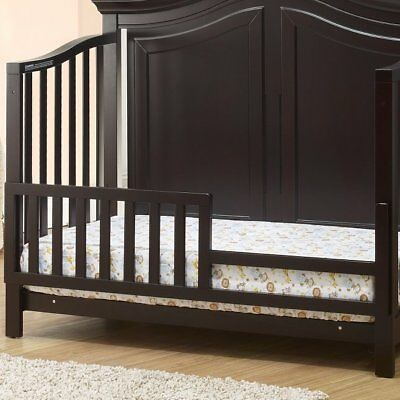 Sorelle Providence Toddler Bed Conversion Rail