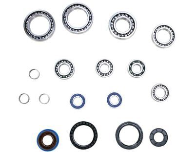 Moose Racing Differential Bearing Kit Rear Fits 2005 Polaris Sportsman 400 4X4