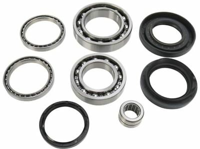 Moose Racing Differential Bearing Kit Rear Fits 07-10 Honda TRX420TE RANCHER ES