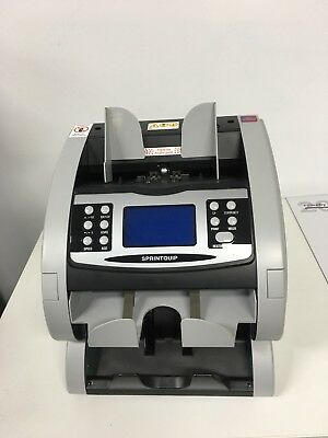 Spintquip Magner 150 Note Counter