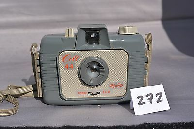 Agilux Colt 44 Grey Plastic Camera (272) Shutter Faulty Display Only