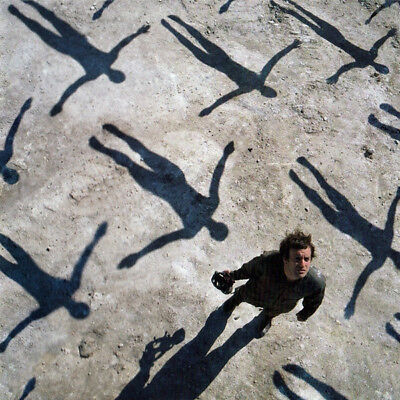 Muse CD Absolution - Europe (M/M)